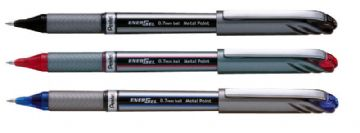 PENTEL ENERGEL BL27 GEL ROLLERBALL PEN 0.7mm Tip [Pack of 3]
